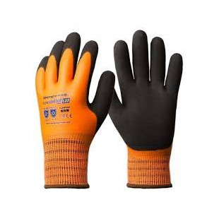 Gant EUROWINTER L22 fourré acryl dble enduction latex
